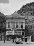 Uray Theatre