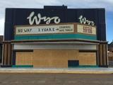 Wyo Theatre - Laramie WY 2/21/18