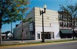 Franklin (Studio Art) - Evansville, IN