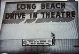 Long Beach Drive-In exterior
