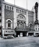 Oriental Theatre exterior