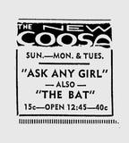 Coosa Theatre