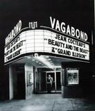 Vagabond Theatre exterior