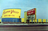 Fountain Valley Drive-In exterior
