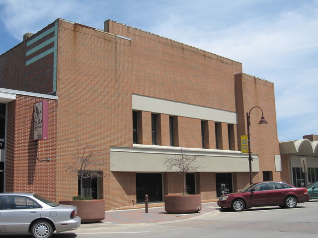 Collegian Theater