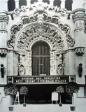 Million Dollar Theatre exterior