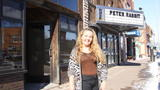 FALLS Theatre; River Falls, Wisconsin.