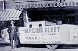 Yale Theatre