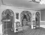 Lobby of the Loew's Inwood Theater in 1929