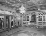 Lobby of the Loew's Inwood Theater in 1926