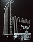 Picwood Theatre exterior