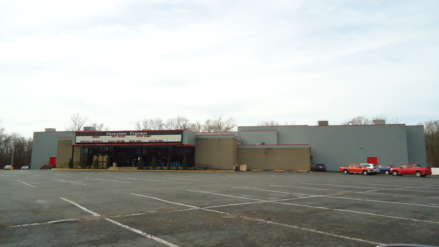 Showplace Cinemas North - Evansville, IN