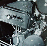 One of Radio City Music Hall's Century VistaVision projectors