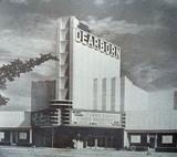 Dearborn Theatre original exterior