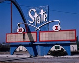 State Twin Drive-In
