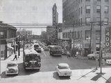 1955 photo credit Chicago Transit Authority.