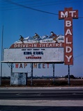 Mt. Baldy Drive-In