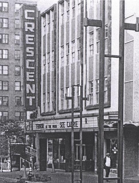 Loew's Crescent Theatre
