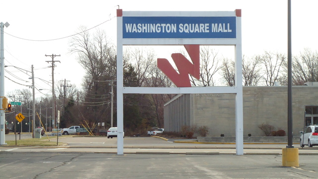 Washington Square - Evansville, IN