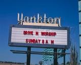 Yankton Drive-In