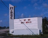 Fort Rock Drive-In