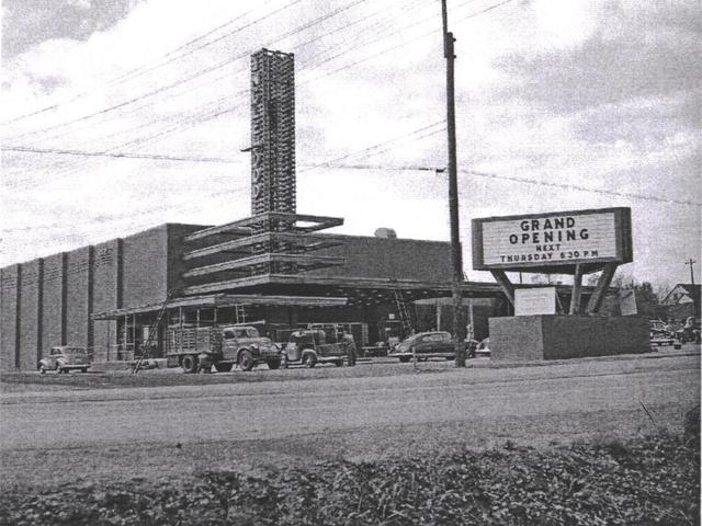 Inglewood Theater