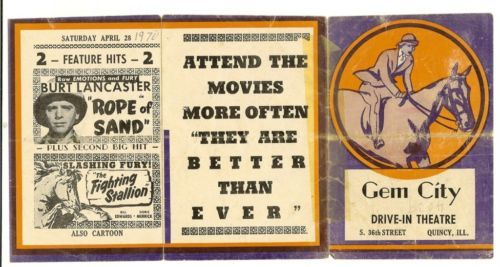 a vintage program