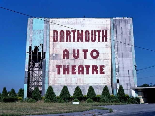 Dartmouth Drive-In