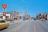 Circa 1961 photo via Mase Mason.