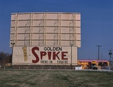 Golden Spike Drive-In