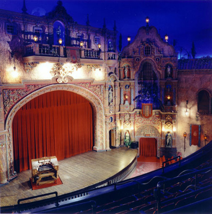 The Beautiful Theatre
