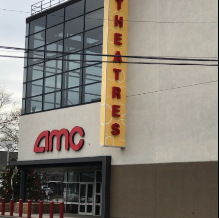 AMC Loews Shore 8