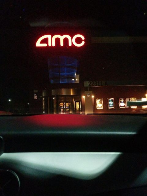 AMC Classic Apple Valley 14