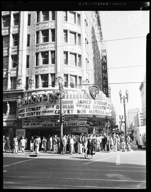 Warrens Theatre