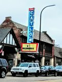 Catlow Theater