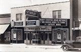 STANLEY Theatre; Stanley, Wisconsin.