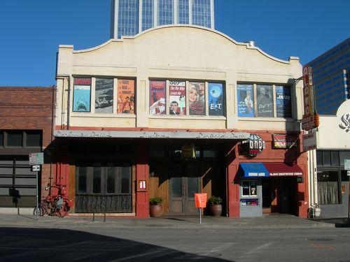 Alamo Drafthouse Cinema Downtown
