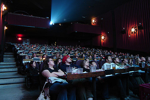 Alamo Drafthouse Cinema Downtown