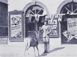 Chaba Theatre