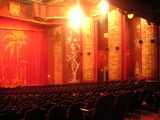 <p>Main original auditorium, June 2005</p>