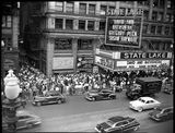 9/12/51 photo credit Larry Nocerino (Vintage Tribune)