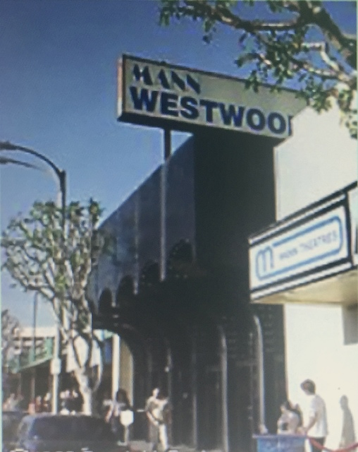 Mann Westwood 4