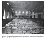 Excelsior Hall