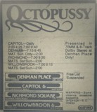 Octopussy 70mm