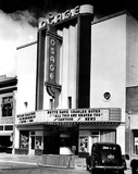 Osage Theater, 318 S. Johnstone Avenue, Bartlesville, OK 74006..1940
