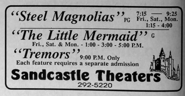 Sandcastle Theater