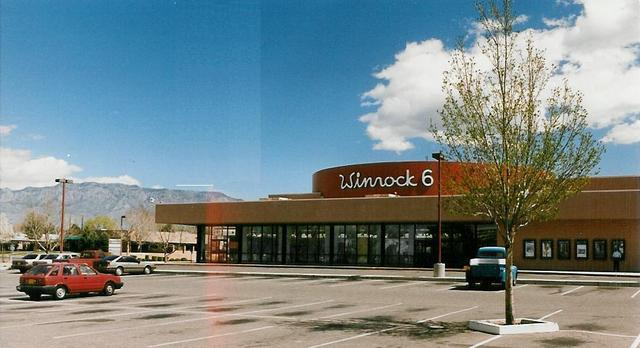 Winrock 6  Albuquerque, NM  1995