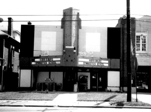 Paxtang Theater