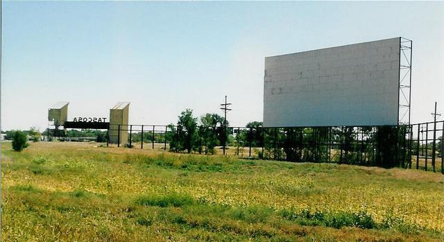 Tascosa Drive-In  Amarillo, TX 1994 #2