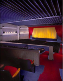 Theater 1 Balcony